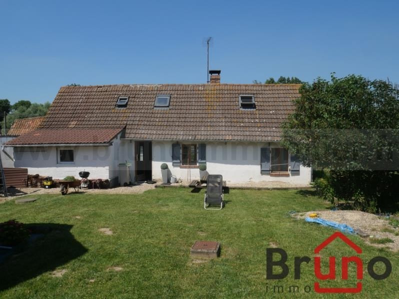 Verkoop  huis Vron 174900€ - Foto 2