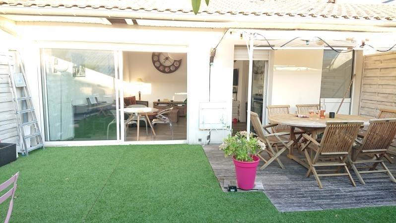 Vente appartement Bordeaux 433000€ - Photo 1