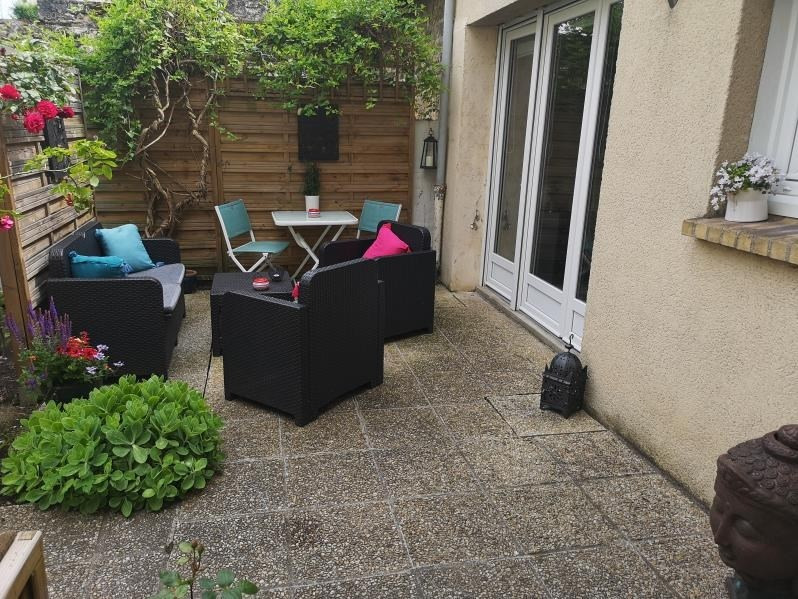 Vente maison / villa Pontoise 229000€ - Photo 3