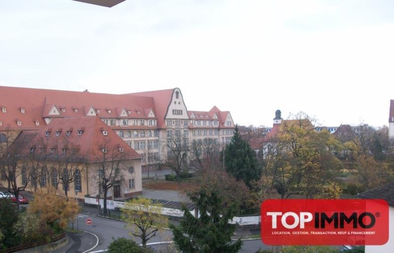 Vente appartement Selestat 149900€ - Photo 1