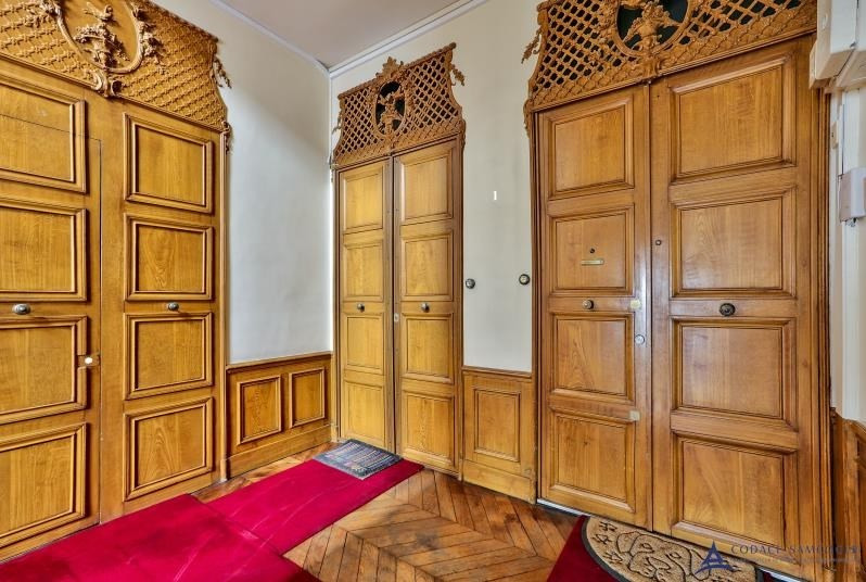Vente de prestige appartement Paris 10ème 1 465 000€ - Photo 18