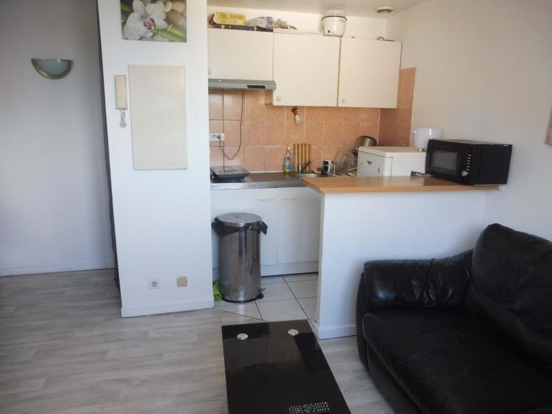 Sale apartment Sarcelles 109 000€ - Picture 3