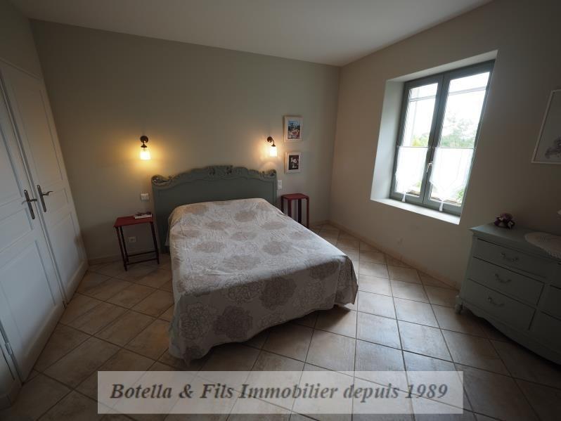 Verkoop van prestige  huis Goudargues 556000€ - Foto 7