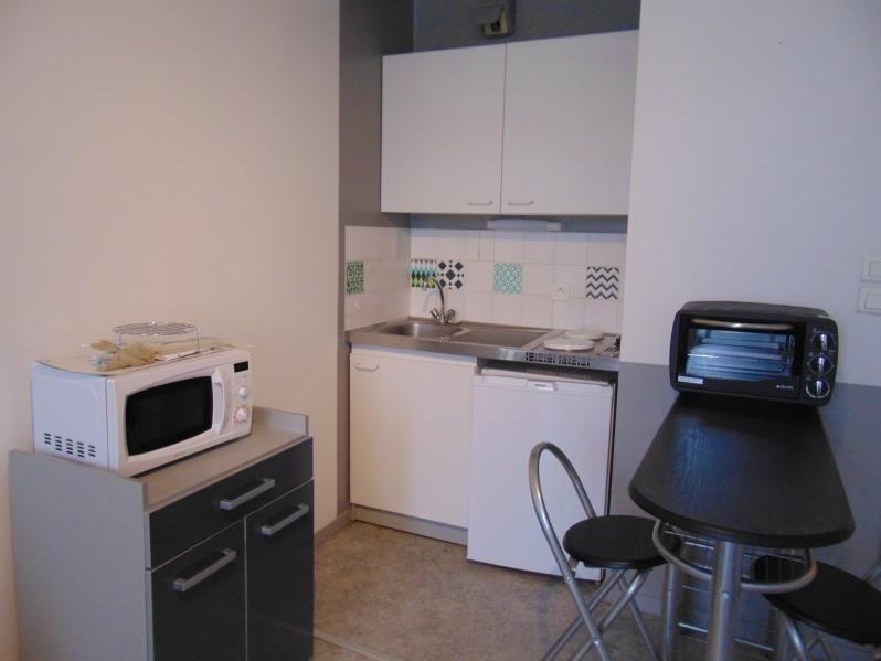 Location appartement Cholet 350€ CC - Photo 4