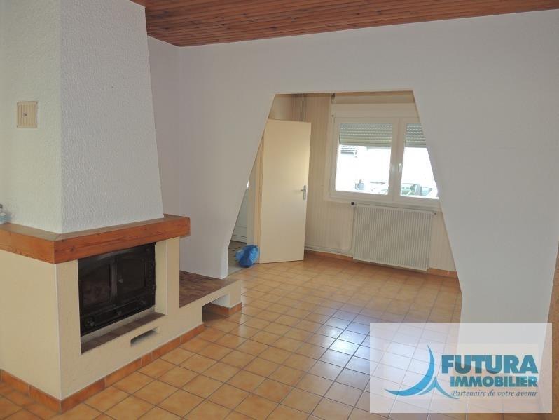 Sale house / villa St avold 178000€ - Picture 6
