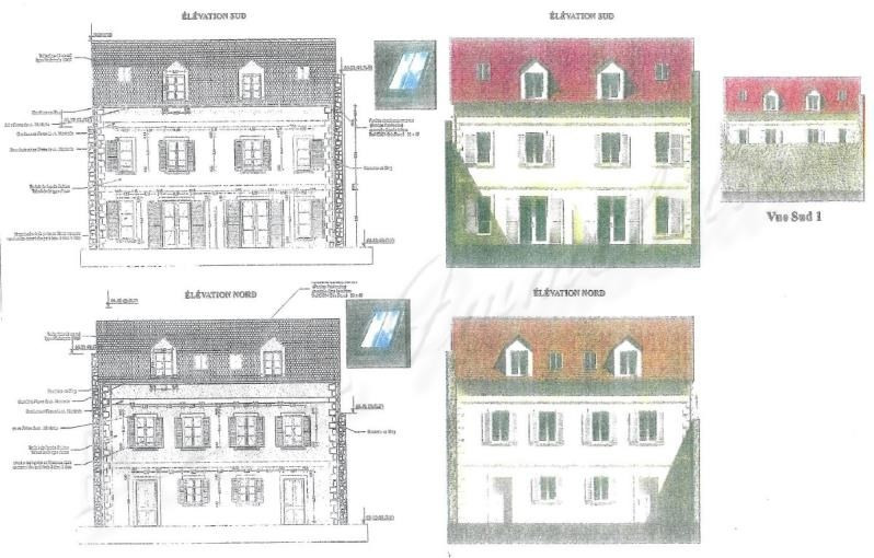 Maison à bâtir + terrain