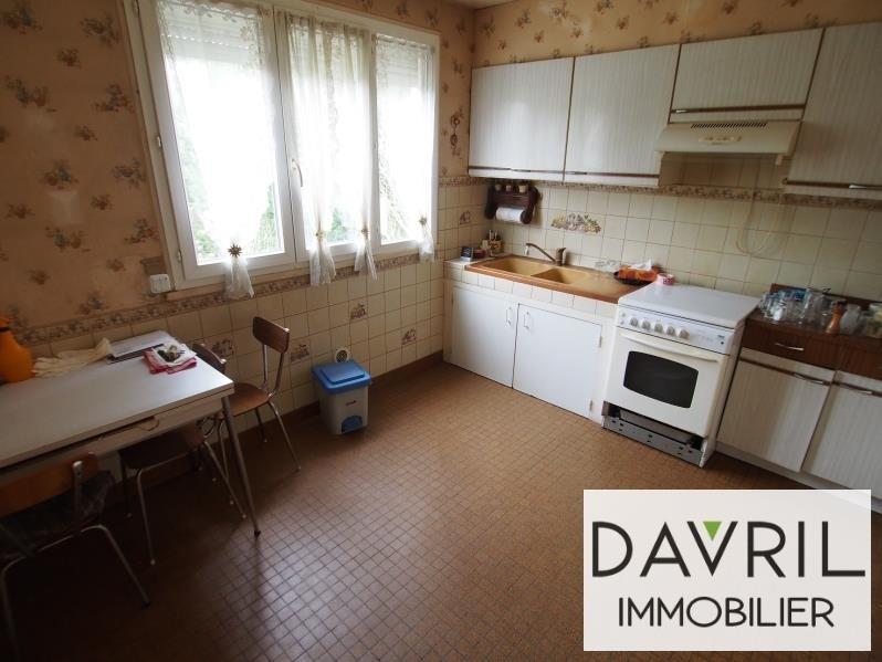 Revenda casa Conflans ste honorine 289500€ - Fotografia 7