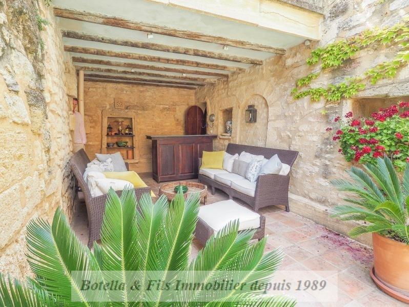 Vente de prestige maison / villa Uzes 995000€ - Photo 13
