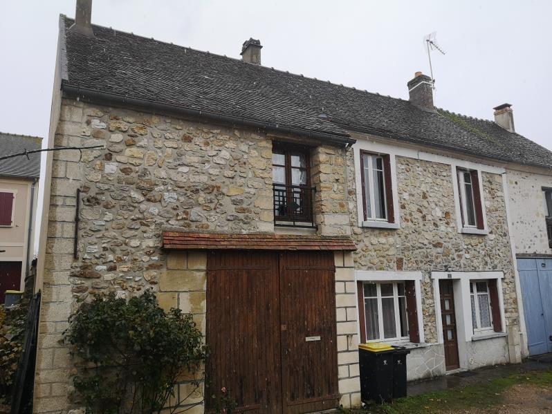Vente maison / villa Cormeilles en vexin 239000€ - Photo 2