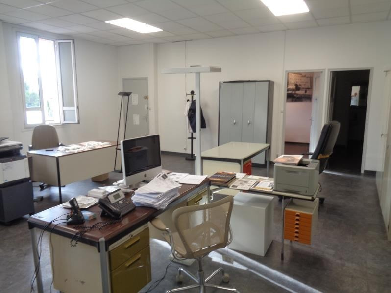 Rental office Marseille 14 900€ HT/HC - Picture 5