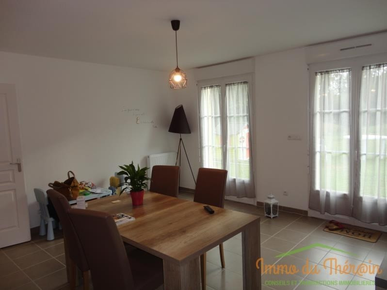 Rental apartment Allonne 725€ CC - Picture 3