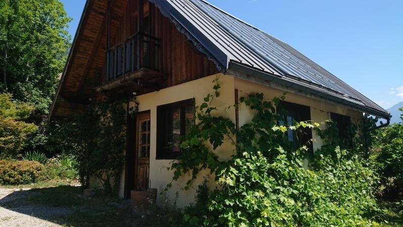 Vente de prestige maison / villa Mercury 785000€ - Photo 10