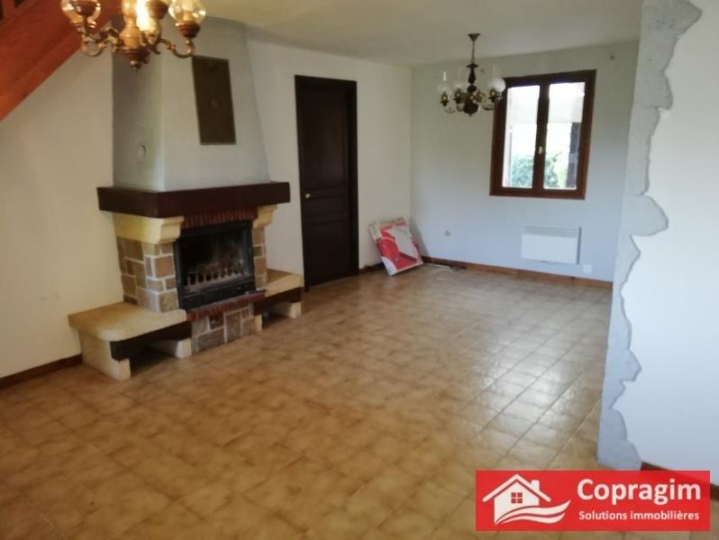 Vente maison / villa Villeneuve la guyard 171000€ - Photo 2