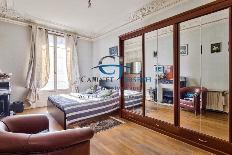 Vente de prestige appartement Paris 9ème 1 860 000€ - Photo 3
