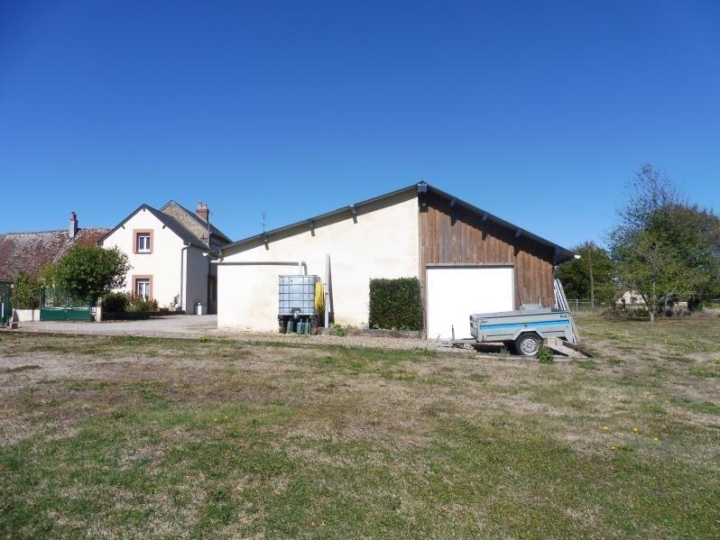Sale house / villa Soligny la trappe 116000€ - Picture 10