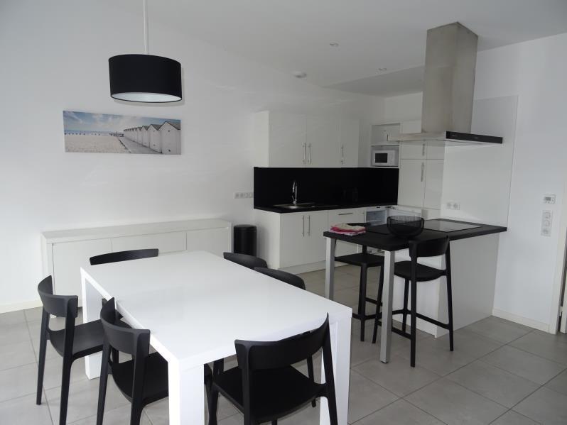 Vente appartement St marc sur mer 322916€ - Photo 3