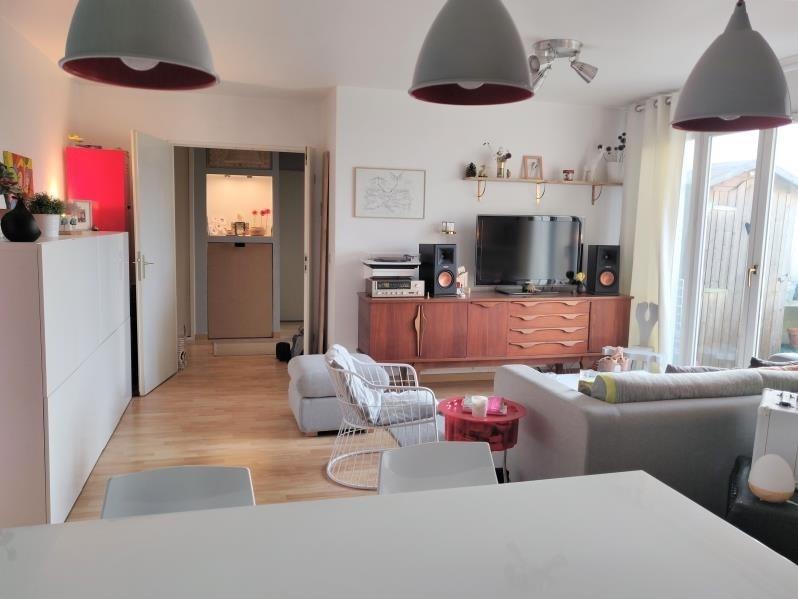 Vendita appartamento Montigny le bretonneux 259000€ - Fotografia 2