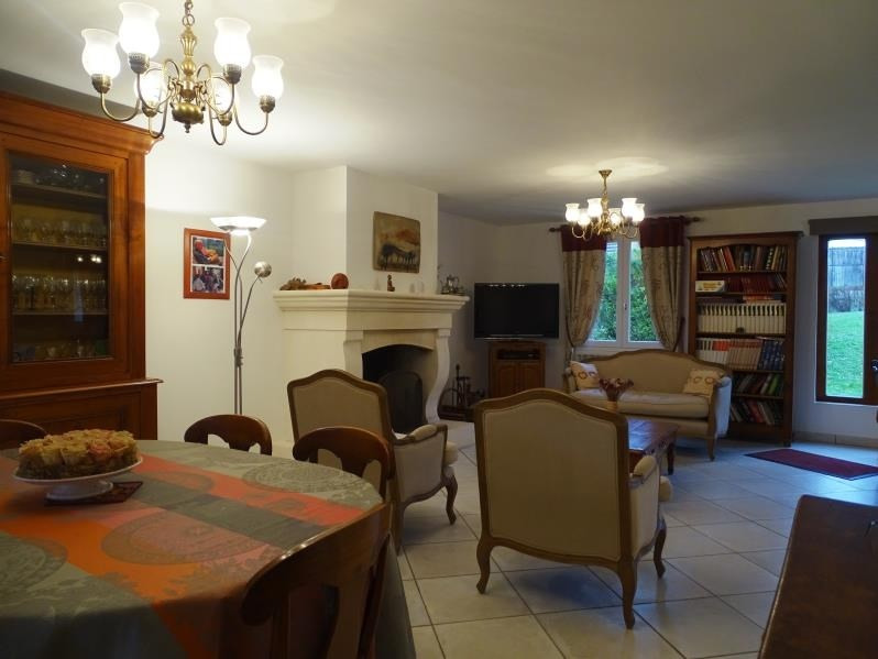 Venta  casa Parmain 435751€ - Fotografía 3