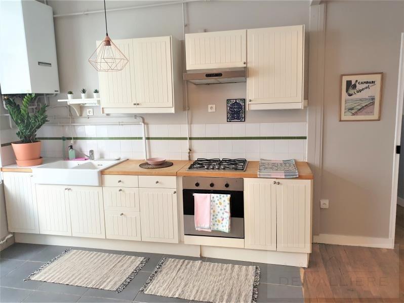 Vente appartement Le vesinet 420000€ - Photo 5