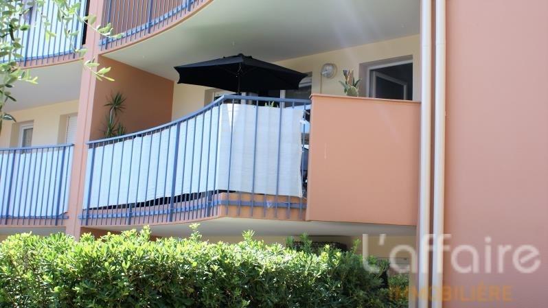 Vendita appartamento Frejus 166000€ - Fotografia 5