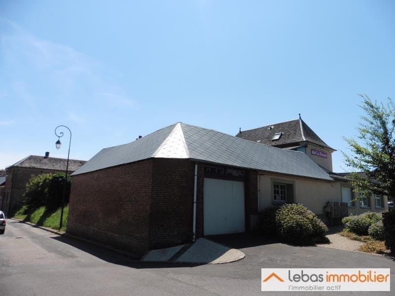 Vente maison / villa Totes 315000€ - Photo 2