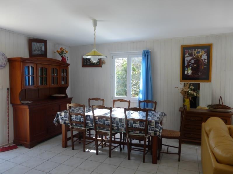 Vente maison / villa St pierre d'oleron 358800€ - Photo 5