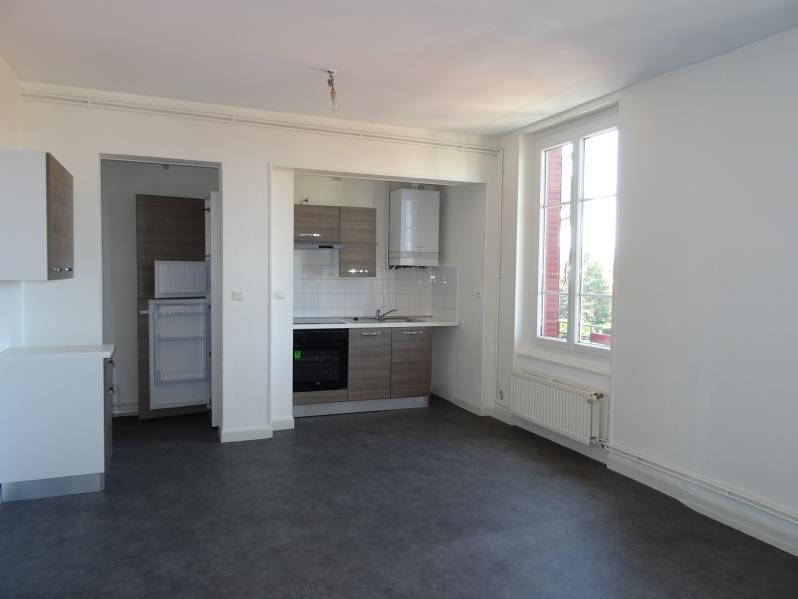 Location appartement Roanne 485€ CC - Photo 1