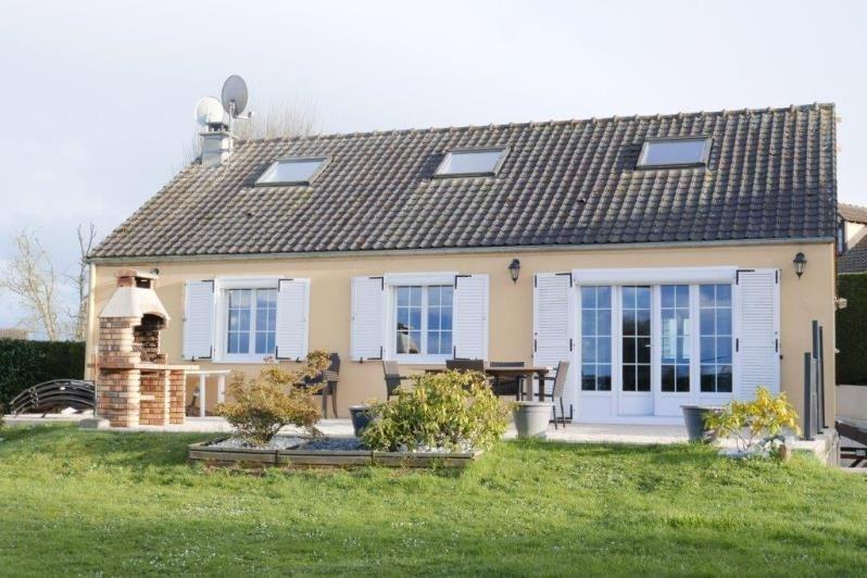 Verkoop  huis Maintenon 254400€ - Foto 1