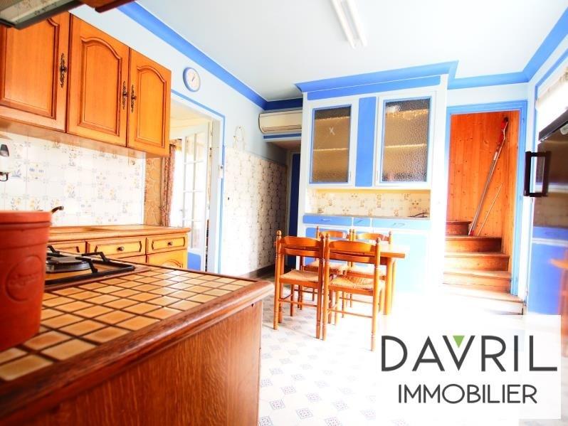 Vente maison / villa Conflans ste honorine 399500€ - Photo 3