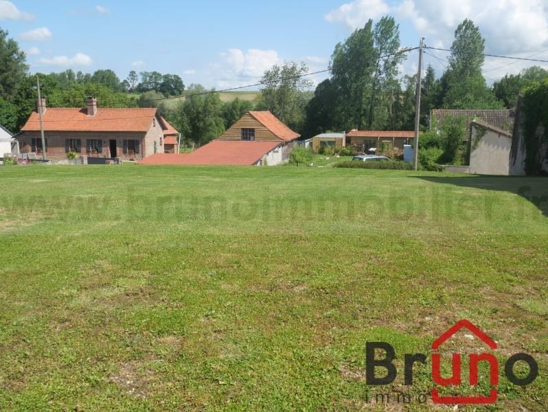 Verkoop  stukken grond Machy 49900€ - Foto 3
