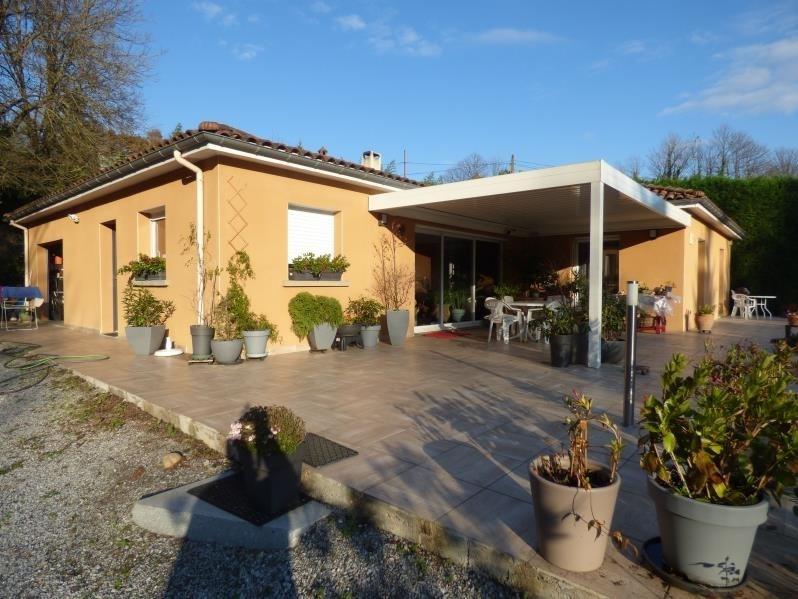 Vente maison / villa Bout du pont de l arn 295000€ - Photo 2