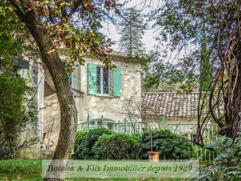 Vente de prestige maison / villa Uzes 599000€ - Photo 13