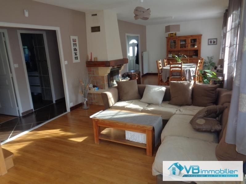 Sale house / villa Savigny sur orge 455000€ - Picture 2