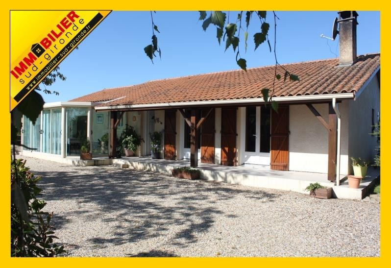 Verkoop  huis Castets en dorthe 243800€ - Foto 1