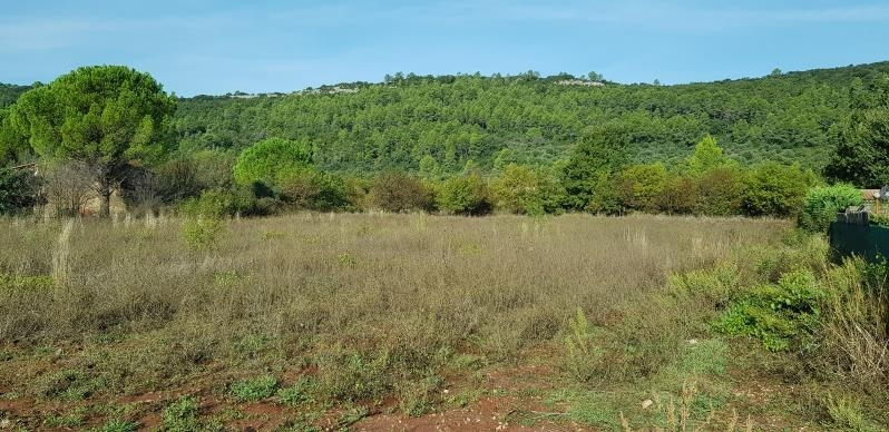 Vente terrain Le luc 105 000€ - Photo 3