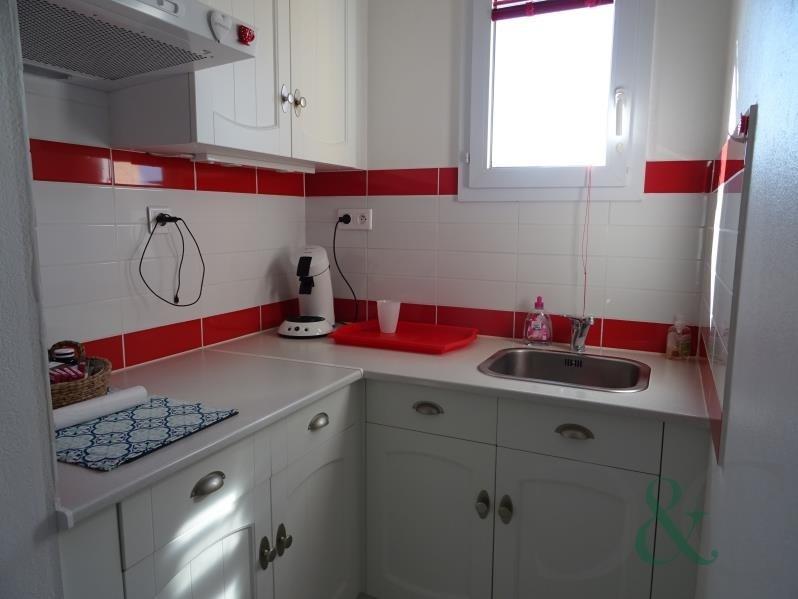 Vente appartement La londe les maures 275600€ - Photo 3
