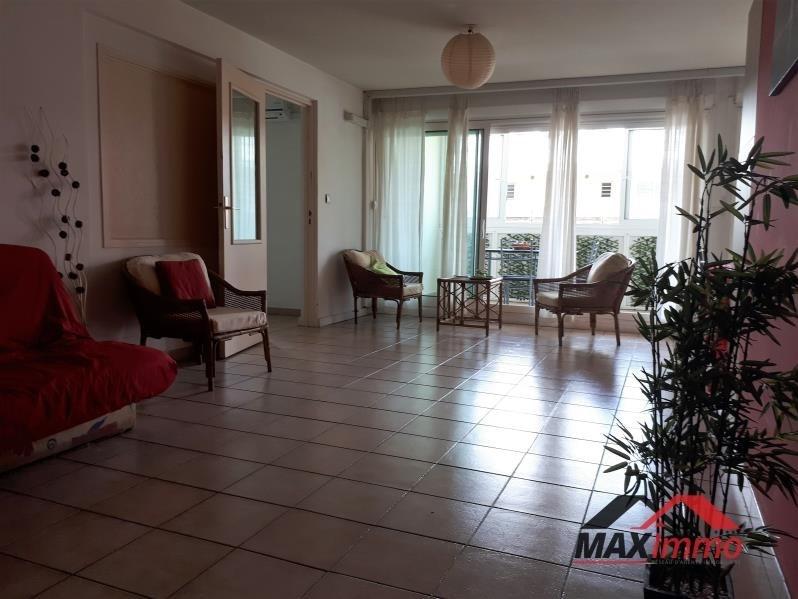 Vente appartement St pierre 132500€ - Photo 2