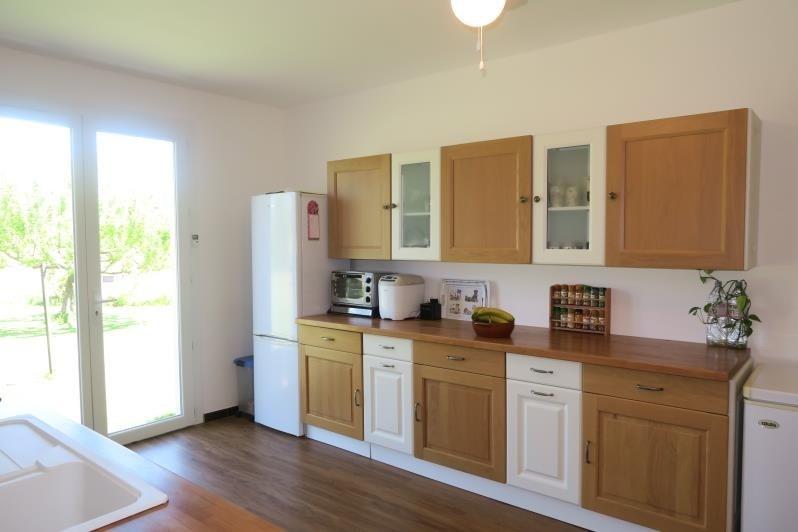 Vente maison / villa Mirepoix 234000€ - Photo 5