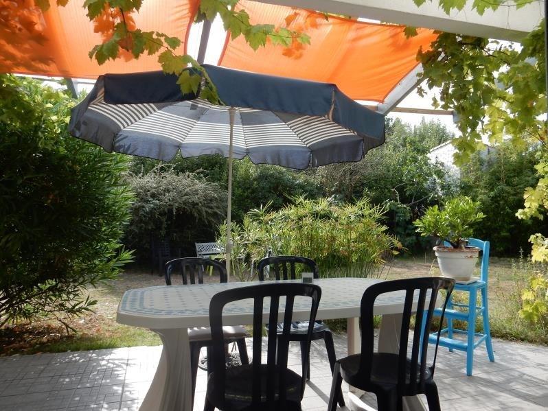 Vente maison / villa St pierre d'oleron 277000€ - Photo 4