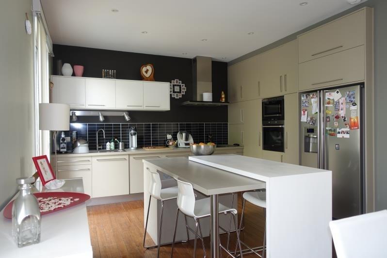 Deluxe sale house / villa Brest 485000€ - Picture 3