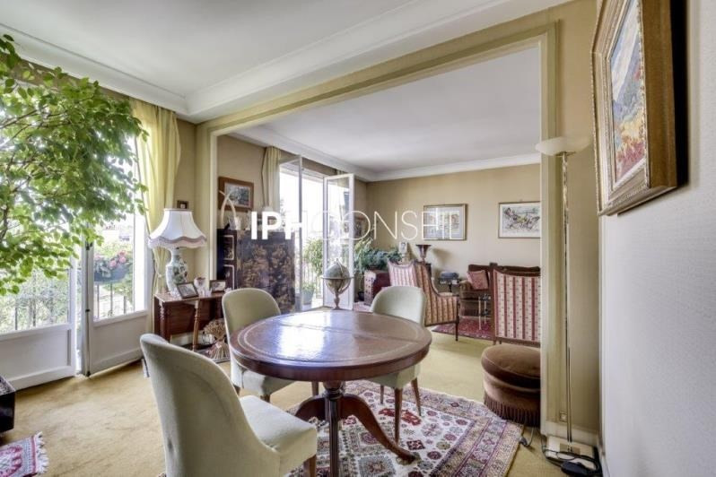 Vente de prestige appartement Neuilly sur seine 1 160 000€ - Photo 3