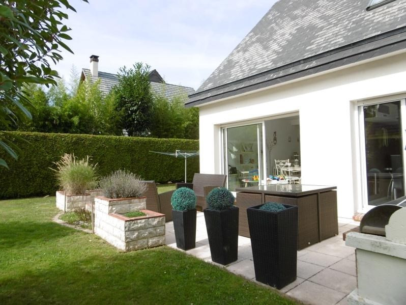 Vente maison / villa Franqueville saint pierre 355000€ - Photo 1