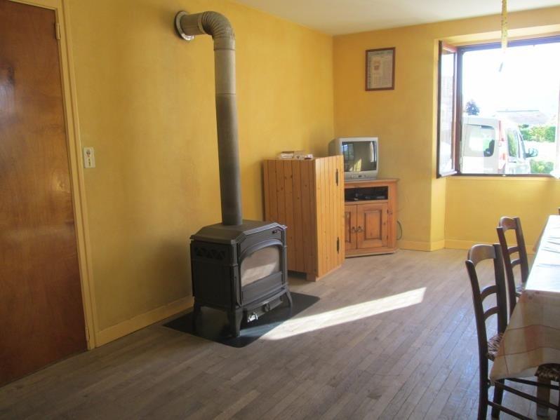 Sale house / villa Saint-germain-la-chambotte 317000€ - Picture 5