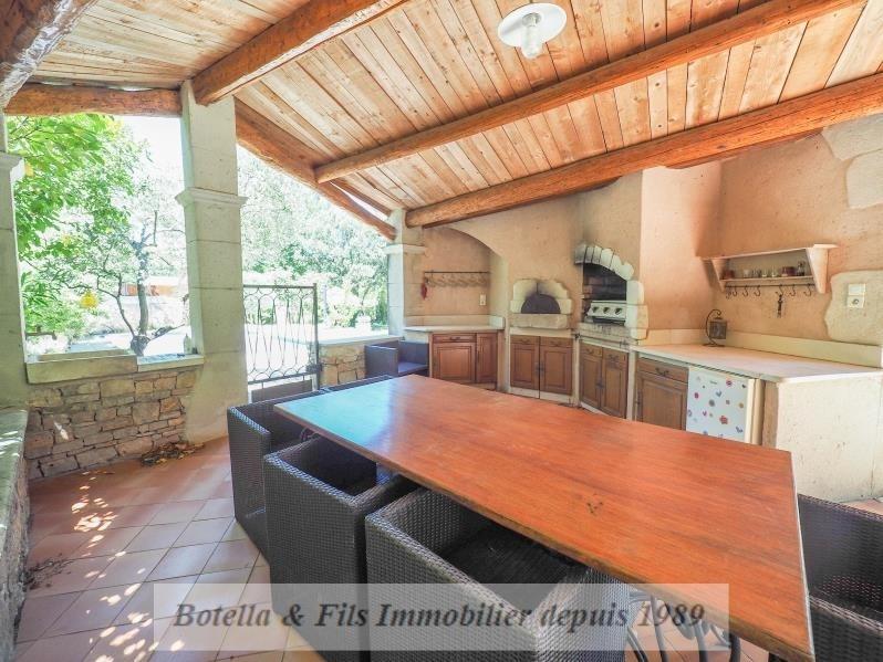 Venta  casa St paulet de caisson 435000€ - Fotografía 4