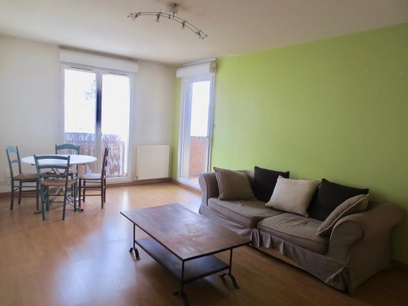 Vente appartement Montpellier 175000€ - Photo 2