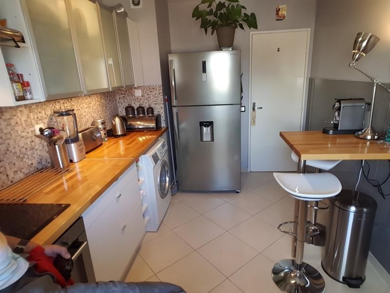 Vente appartement Sannois 264 000€ - Photo 1