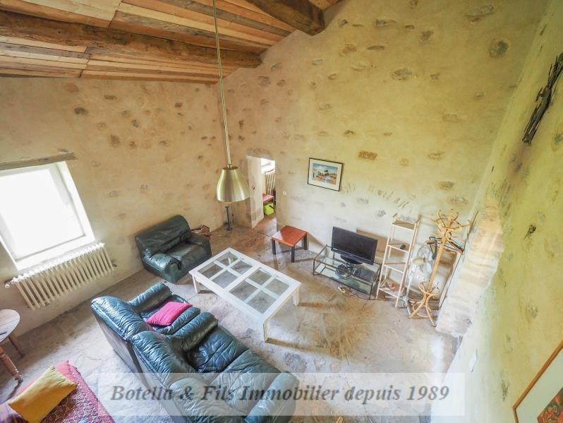Vente de prestige maison / villa Uzes 688000€ - Photo 16