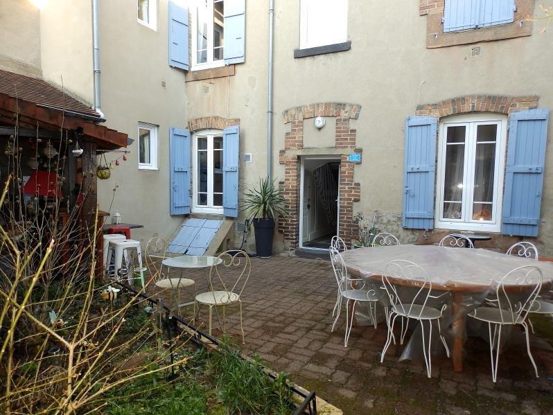 Venta  casa Moulins 339000€ - Fotografía 1