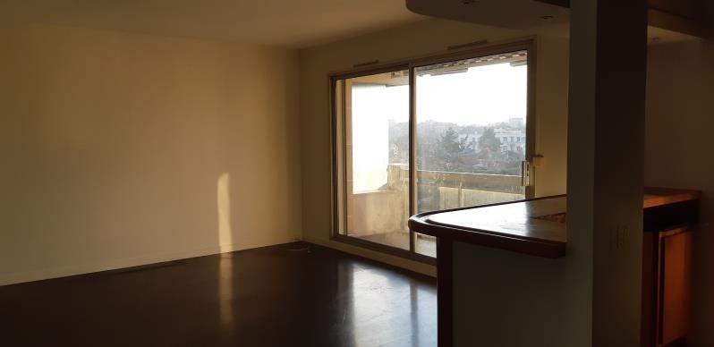 Vente appartement Clamart 600000€ - Photo 5