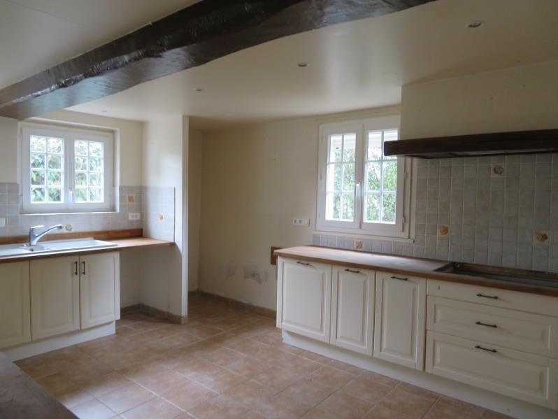 Vente maison / villa Suzay 315000€ - Photo 5